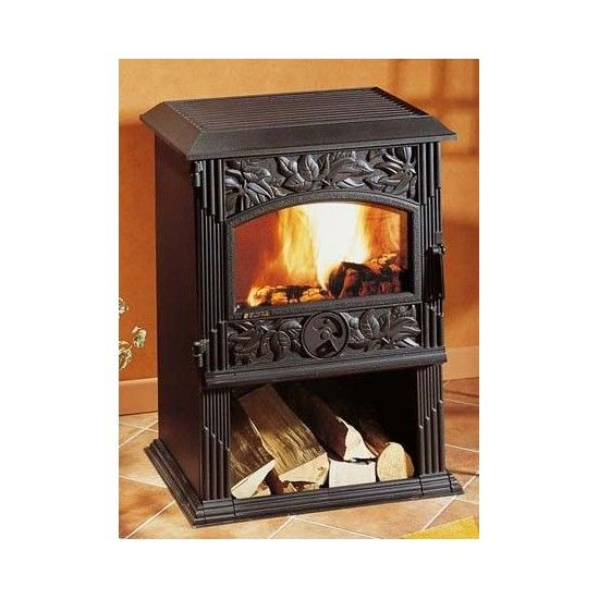 17 best idées poele images on pinterest | fireplaces, stove and