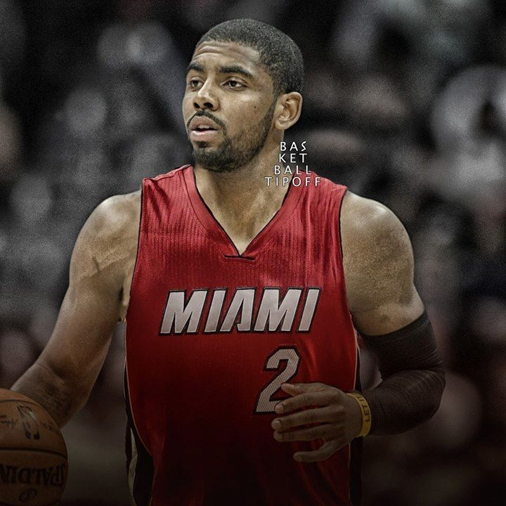 The Miami Heat will get Kyrie Irving? The word is Kyrie Irving demand a trade and NBA fans go nuts with speculation. AJHeat is no different. Carmelo Anthony gets traded to the Houston Rockets then Miami becomes one of the few teams who have assets to trade for him; Kyrie named the Heat as a potential suitor. Miami Heat can trade established veterans like Goran Dragič and promising young guys such as Justice Winslow. They would be a great fit on Cleveland Cavaliers' roster maintaining their…