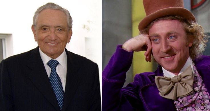 5 WAYS MICHELE FERRERO WAS A REAL LIFE WILLY WONKA Ferrero, who passed away on Valentine's Day at the age of 89, has more than a few thing in common with the fictional candyman.