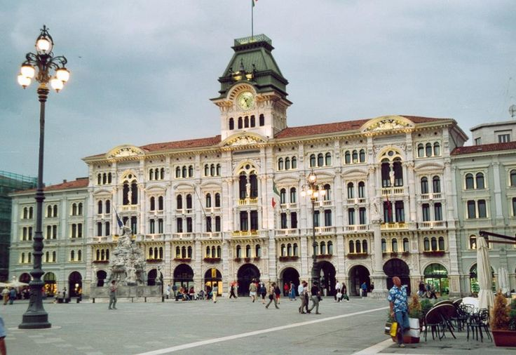 Trieste-Italy II
