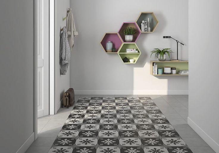 #PamesaBlog ✔¿Te encantan los #hidráulicos?  Hoy, 5 ideas para decorar con #baldosas #hidráulicas ☞http://ow.ly/BpHI30bANt4  ✔Passionate about #encaustic cement #tiles? Today, 5 decorating ideas with them ☞http://ow.ly/SX2o30bANp9