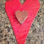 Best Fudge Recipe - if you've never made homemade fudge, don't be intimidated...try this easy recipe!