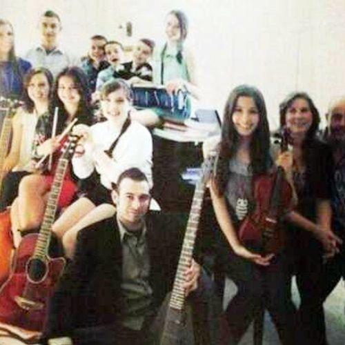 Cimorelli Family Music