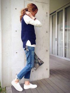 kayoさんのTシャツ・カットソー「ZARA 」を使ったコーディネート