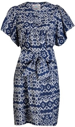 ShopStyle: Alicia Bell Batik dress