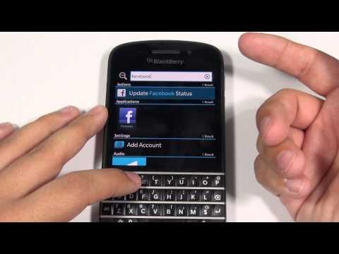 ▶ BlackBerry Q10 Review: Is It Any Good? - YouTube