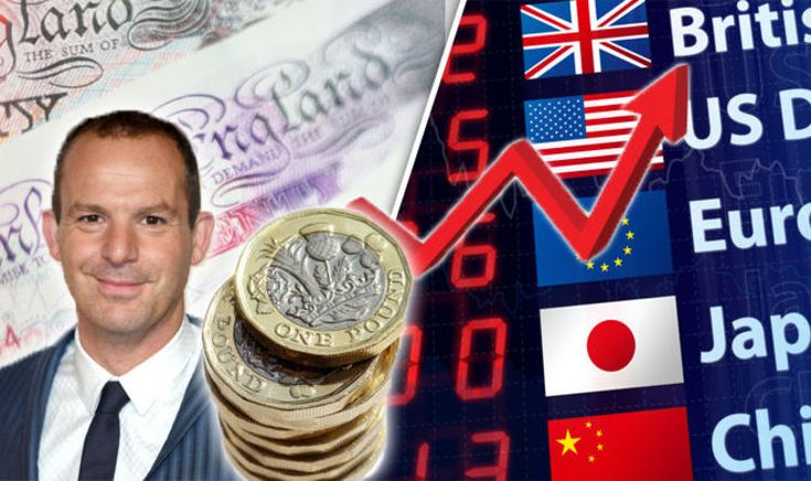 Pound to euro exchange rate: Sterling ends month on a HIGH - how to get the best rates NOW
