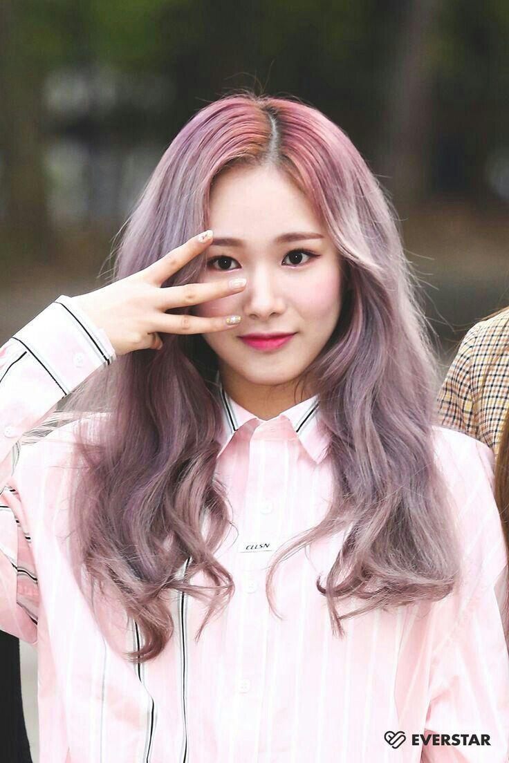 Idol As Your 1 Beauty Asian Beauty Hair
