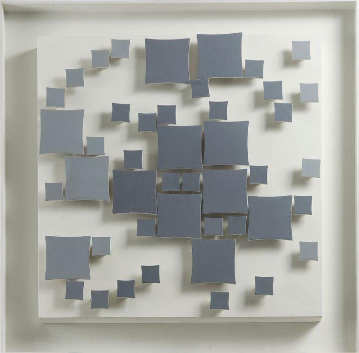 Henryk Stazewski (1894 - 1988) Relief No 10, 1964