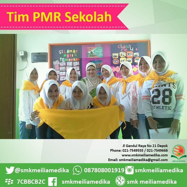 Tim Sigap #sekolah #menengah #kejuruan #keperawatan #smk #smkmeiliamedika #cinere #rsmeilia #cibubur #depok.#cileungsi #bekasi #bogor #jakarta #tangerang #indonesia