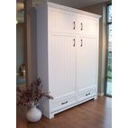 Murphy Bed Hardware Inc - traditional - beds - vancouver - Murphy Wall-Beds Hardware