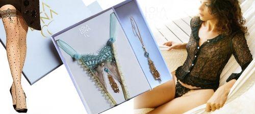 Paczka Yemandja open www.lolaluna-shop.pl Podaruj ukochanej odrobinę luksusu!!