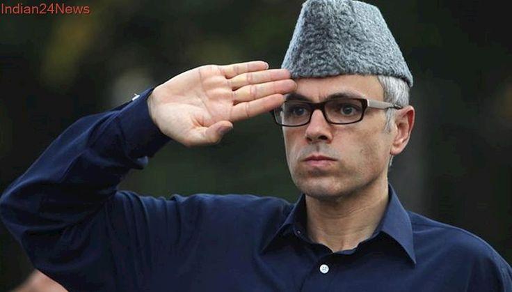 If Seeking Autonomy is Anti-national, Call Me Anti-national: Omar Abdullah