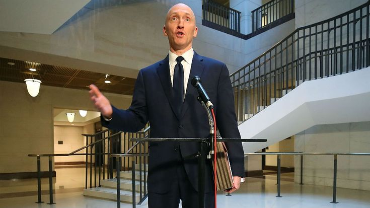 Congressional investigators are examining former Trump campaign adviser Carter Page's meetings with pro-Russia Hungarian officials leading up to the 2016 election, ABC News reported on Monday.