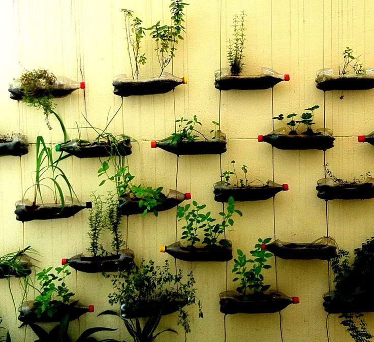 homesteading #verticalgarden