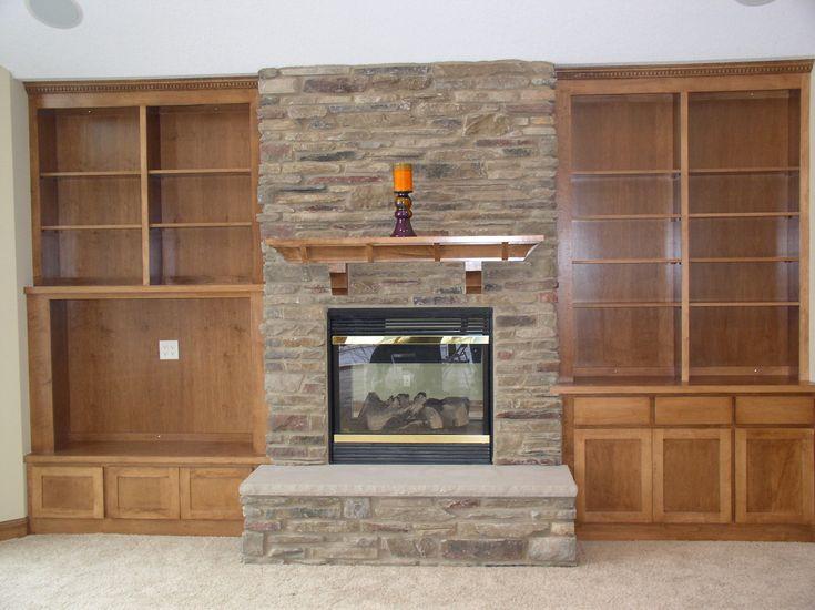 Fireplace Walls 81 best fireplace wall images on pinterest | fireplace ideas