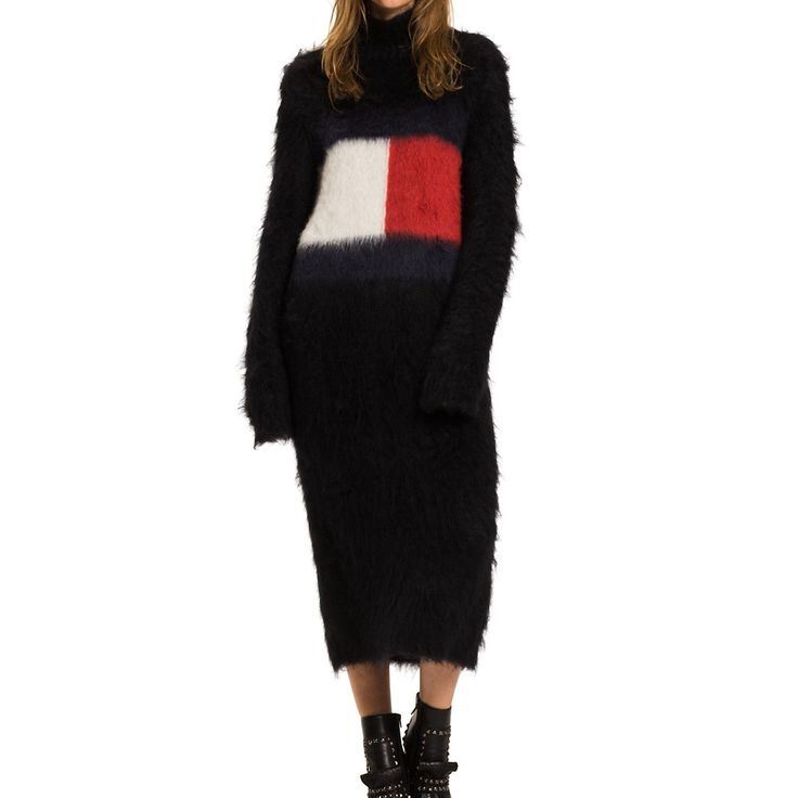 Shop Our Top 25 Picks From Gigi Hadid's Latest Tommy Hilfiger Collection #refinery29 http://www.refinery29.com/2017/09/170669/gigi-hadid-tommy-hilfiger-collection-september-2017#slide-19