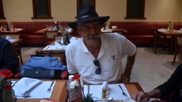 """El gobierno de Michoacán, que encabeza Silvano Aureoles, dijo """"sí"""" al traslado del ex líder de las autodefensas,José Manuel Mireles, del penal federal de Hermosillo, Sonora, al de Mil Cumbres, ..."""