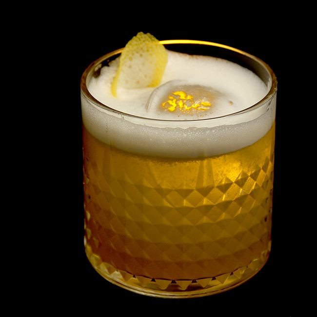 High-Maintenance Loves: The Whiskey Sour Among cocktails with a high hassle factor to make, but are still worth having at home, the Whiskey Sour is Exhibit A.