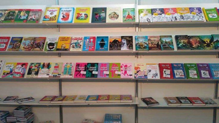 XIV. Budapesti Nemzetközi Könyvfesztivál