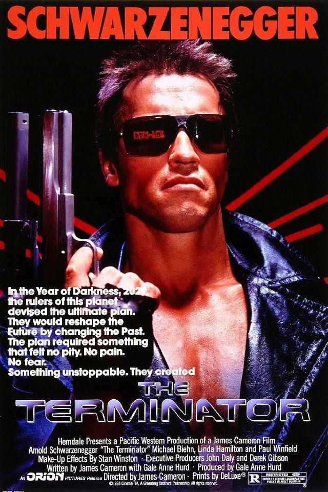 The Terminator (1984) - Pictures, Photos & Images - IMDb