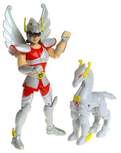 Knights of the Zodiac: Pegasus Seiya 5 Action Figure