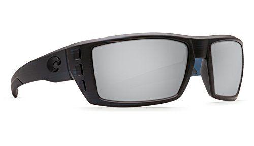 Cheap Costa Rafael Sunglasses Black Teak / Silver Mirror Glass W580 http://eyehealthtips.net/cheap-costa-rafael-sunglasses-black-teak-silver-mirror-glass-w580/