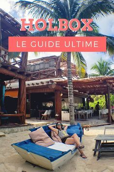 Que faire à #Holbox au #Mexique? Découvrez les 5 choses à voir absolument lors de votre séjour à Isla Holbox! Dans ce guide, je vous donne mes meilleurs conseils pour visiter l'île d'Holbox. Combien de temps rester? Comment aller à Holbox? Où dormir et où manger? Les meilleurs hôtels et restos selon votre budget.