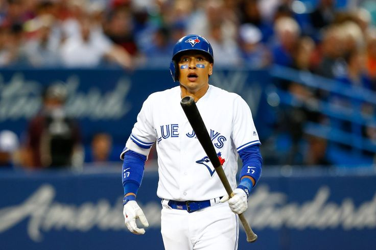 The Blue Jays have non-tendered Ryan Goins and Tom Koehler.