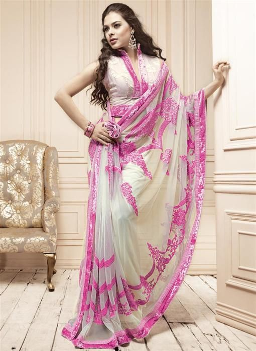 Here view Designer indian sarees designs 2012.All latest indian designer saree collection on 2012-2013 for all new designs in indian designer saree visit http://fashion1in1.com/asian-clothing/indian-designer-sarees-collection/