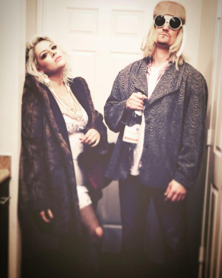 17 Best images about Halloween on Pinterest | Kurt cobain ...