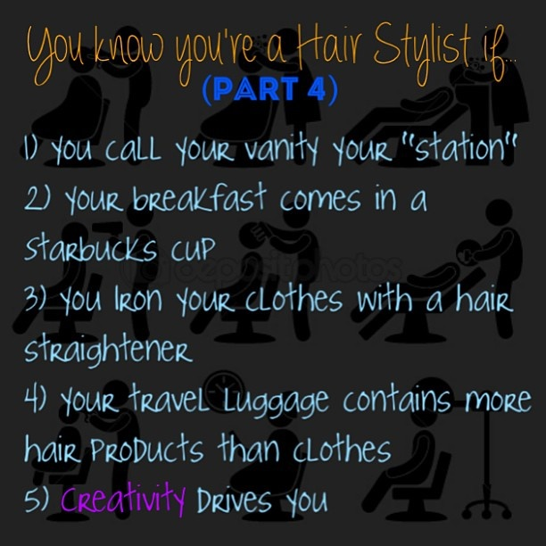 The 25+ best Funny hairstylist quotes ideas on Pinterest Stylist - hairstylist job description