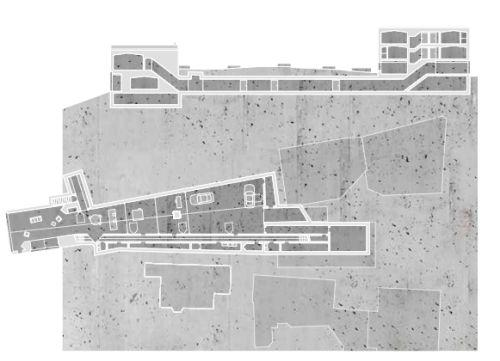 antivitruv:  Haus in Laax, Valerio Olgiati Hochparterre, 06/072013