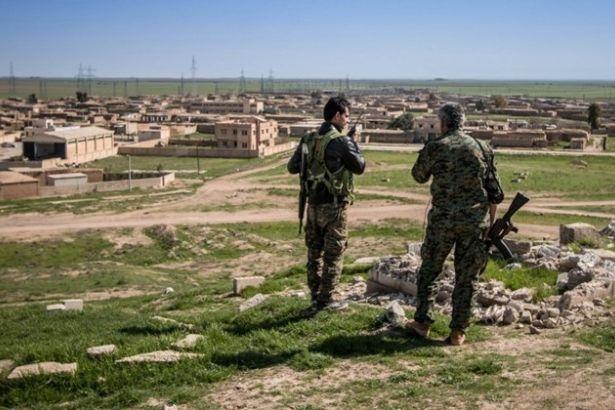 Haseke'de ordu ve YPG'ye intihar saldırıları