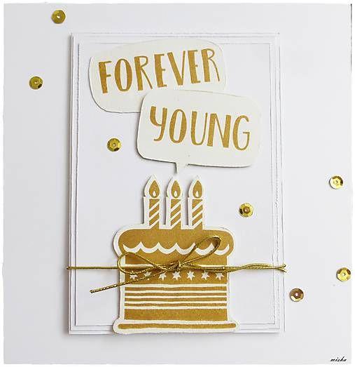 misha_cards / Pohľadnica k narodeninám