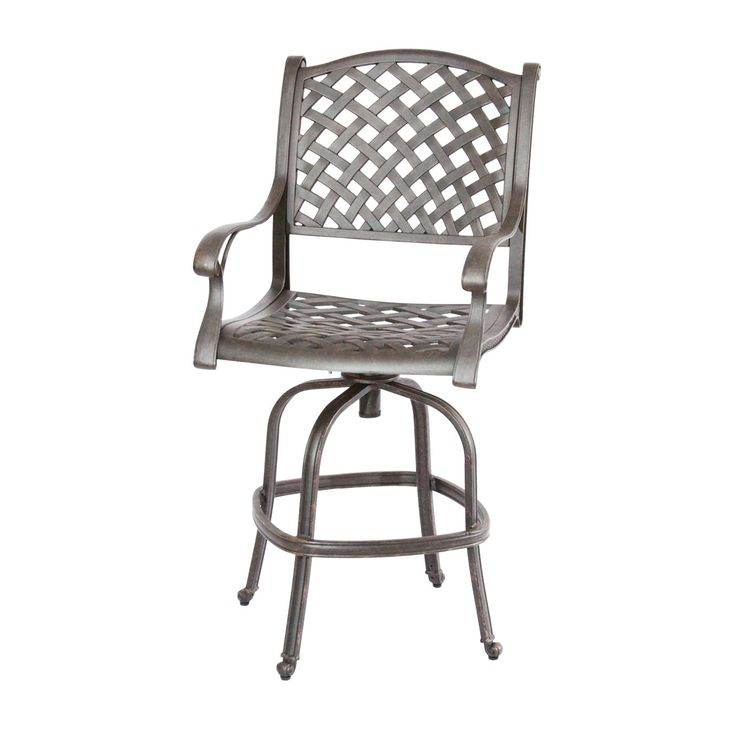 17 Best images about outdoor barstools – Outdoor Bar Chairs Swivel
