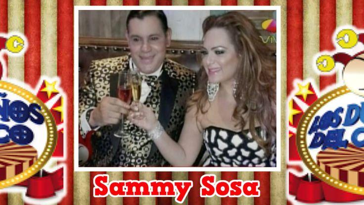 Sammy Sosa Celebra Su Cumpleaños Con El Himno Nacional Dominicano En Paris
