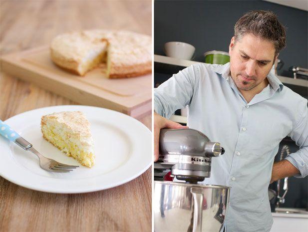 Heirloom recipes: Shane's coconut cake - Yuppiechef