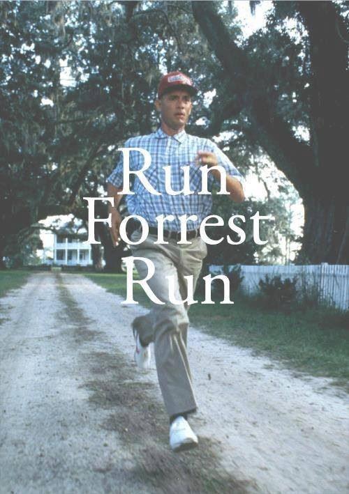 #ForrestGump