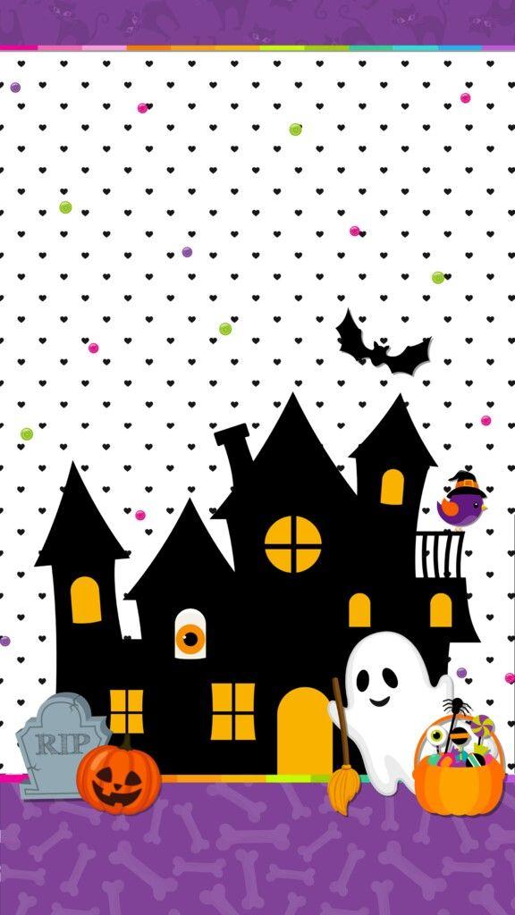 920 best Iphone Halloween images on Pinterest | Halloween wallpaper ...