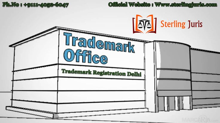Sterling Juris, an independent, ambitious law firm, is offering assistance on trademark registration. The company specializes in providing the best services for trademark registration in Delhi, India, including drafting or submitting an application, documentation and representation. If you are looking for the reliable services for trademark registration, Sterling Juris is the right name to go for.  Contact No : 9111-4052-6047