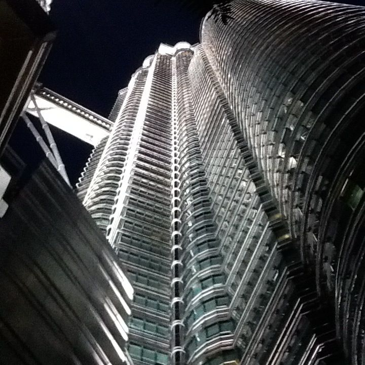 Pride of Malaysia