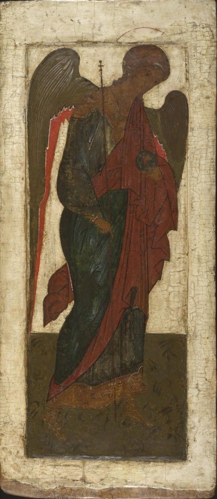Icon-The Archangel Michael | Russian Icons Amsterdam