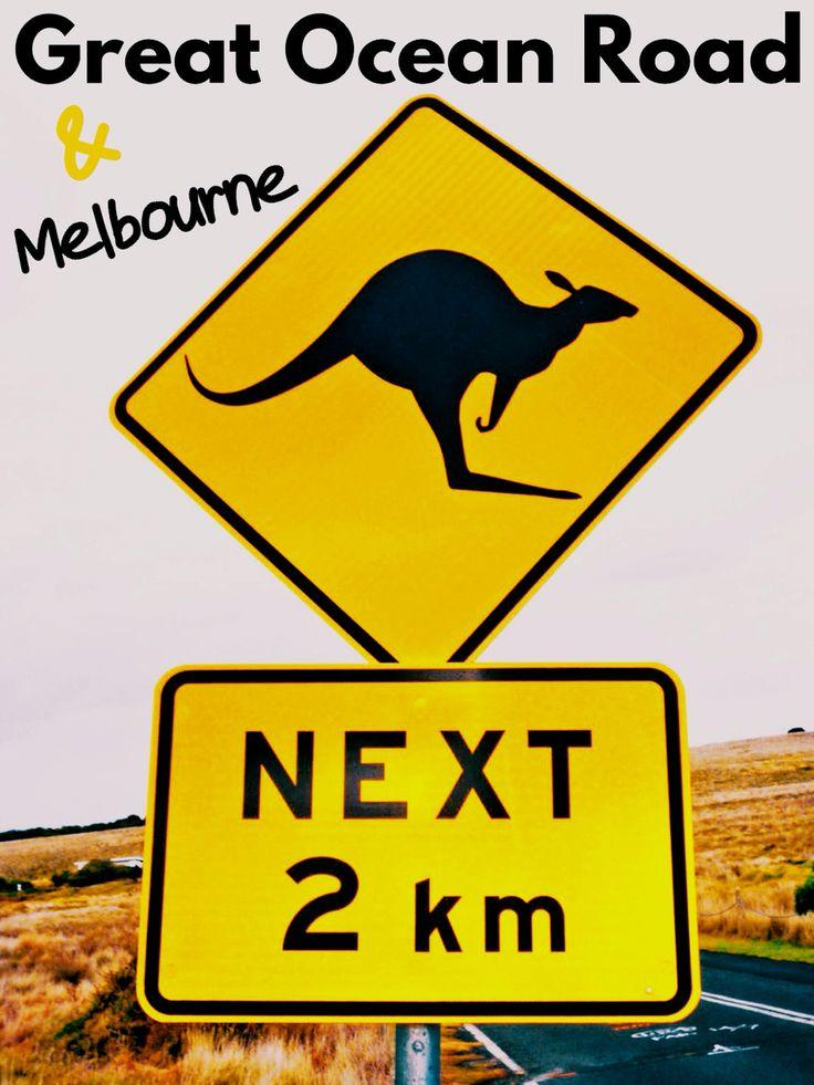 #Melbourne #GreatOceanRoad #Australia
