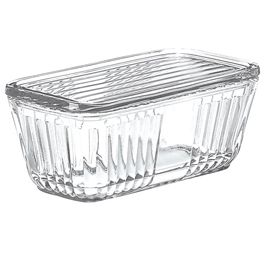 Bake and Store Glassware: Glass is the healthiest alternative for baking and storing food. nonporous, stain and odor resistant, BPA free. Dishwasher, Microwave, Freezer, and Oven-Safe to 425 degrees. $11 #bake #storage #container #safe #glasswareKitchens, Glasses Dishes, Hocking Glasses, Stores Dishes, Cups Glasses, Food Storage, Cups Baking, Anchors Hocking, Hocking Baking
