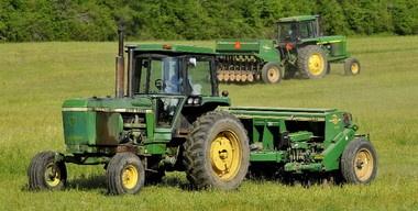 Alabama's agriculture industry has $70.4 billion economic impact