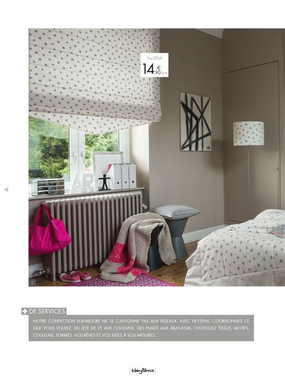 Catalogue Heytens en cours, Collection 2014, Page 42