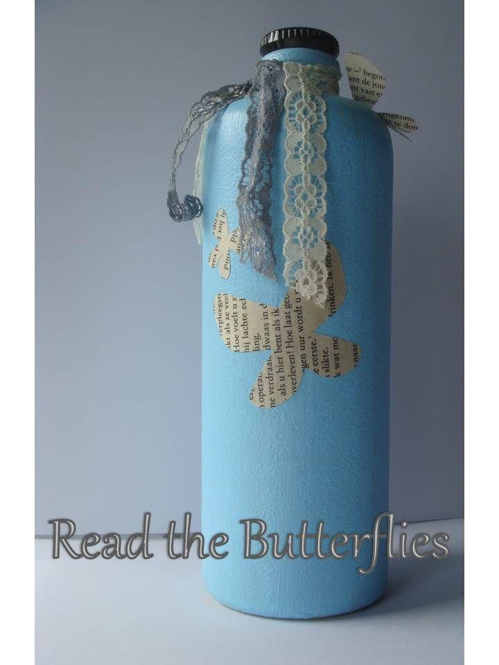 Read the Butterflies