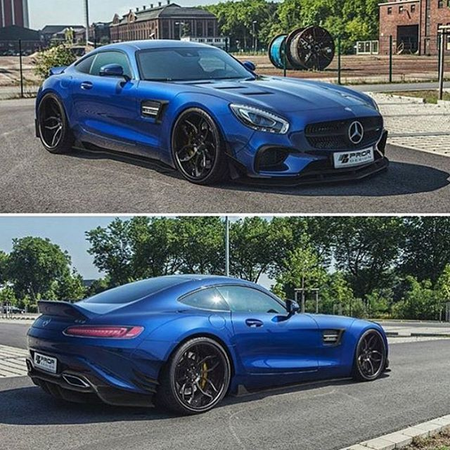 """CarsWithoutLimits on Instagram: """"Prior Design AMGGTs • #CarsWithoutLimits Follow @amg.gt.s @amg.gt.s @amg.gt.s"""""""
