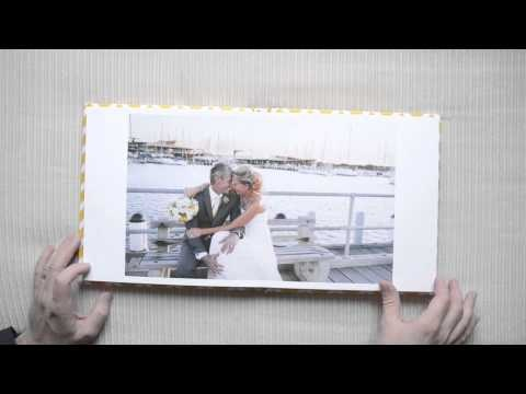 Wedding Album | Steph and Chardy | Sandringham Yacht Club - YouTube by visionart